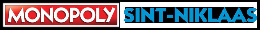 Monopoly Sint-Niklaas Logo
